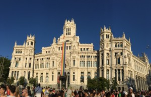 Madrid Pride Parade
