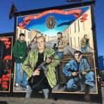 Unionist murals